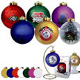 traditional holiday tree ornaments